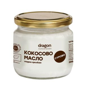 Кокосово масло 300ml