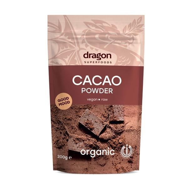 Cacao-powder