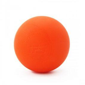 Лакрос Топка за Масаж – Единична | Цвят – Оранжево (Налична след 10.12.2019)