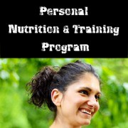 Resubscribe-Personal-Nutrition-Training-Program