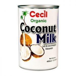 Био кокосово мляко 400ml