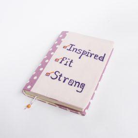 Подвързия за книга IFS